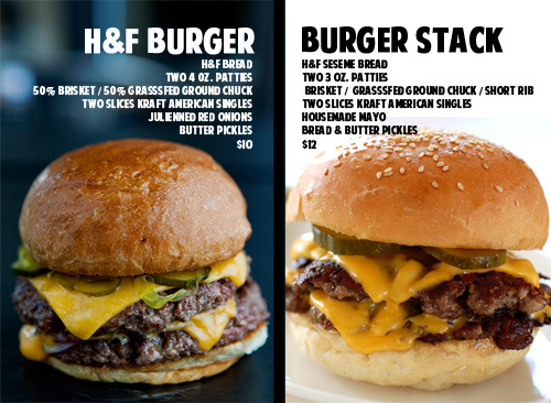 Who has the better burger: Holeman and Finch or Bocado? From the post:  The burgers at Holeman and Finch and Bocado are two classic, American double-stacks Atlantans continue to crave. Both are simple — practically minimalist by comparison to others around town — and yet while seeming rather similar, they make for two different experiences.  Read Evan Mah's full report