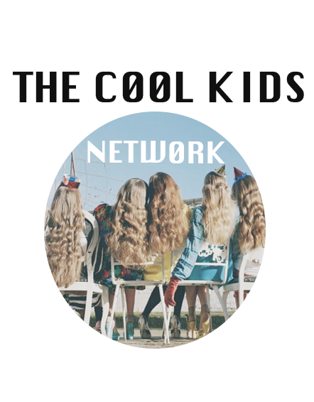 devil-water:  Looking for blogs to be in The Cool Kids network!!! We aren't interested in follower count, or how tumblr famous you are. Just the quality of your blog! The Cool Kids network is a network that consists of the best model/soft grunge/vintage/urban blogs out there! You must have an active blog to be a member TO BE CONSIDERED FOR OUR NETWORK: MUST BE FOLLOWING devil-water (owner) so-simples (owner)  b-e-l-l-e-p-o-q-u-e (co-owner) ***you will not be considered if you aren't following all of us*** REBLOGS ONLY. if you don't reblog it, you will not be considered. MODEL/SOFT GRUNGE/VINTAGE/URBAN BLOGS ONLY You can apply to the network HERE for a better chance. If you have any other questions message me (devil-water) HERE. GOOD LUCK TO EVERYONE! WE'RE LOOKING FORWARD TO OUR NEW MEMBERS :)
