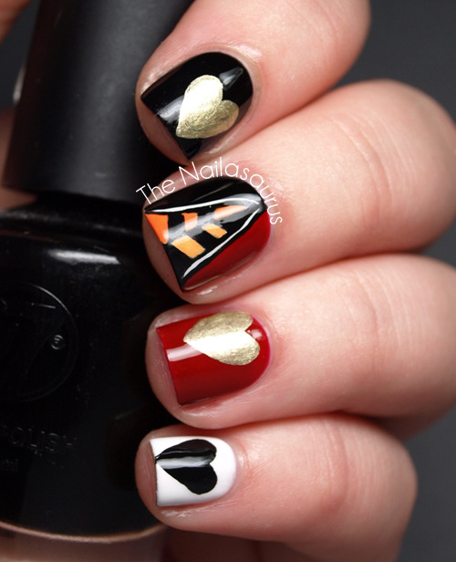 thenailasaurus:  The Nailasaurus: Disney Villain… Off With Their Heads!