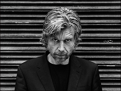 How much is too much? Norwegian writing sensation Karl Ove Knausgård has been meticulously documenting his life for years. His acquaintances flock to bookstores to find out if they have been included in his latest volume. Knausgård works closely with a lawyer to avoid legal entanglements, but isn't afraid to stoke controversy. The title of his book deliberately references Adolf Hitler's screed Mein Kampf, a work censored until recently in Germany, in a challenge for readers to think for themselves. Knausgård's My Struggle is a 3,600-page work in six volumes that focuses intensely on his personal life—from his father's alcoholism and death to his own failed marriage—and raises compelling questions about ethics and surveillance in literature today. He participated in the 2012 PEN World Voices Festival. Click here to read an excerpt. Photo ©Beowulf Sheehan/PEN American Center