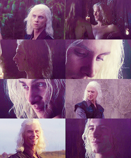 pretentiouswanker:  Game of Thrones characters - Viserys Targaryen  Cos Viserys is AWESOME!  I miss you Vizzy!