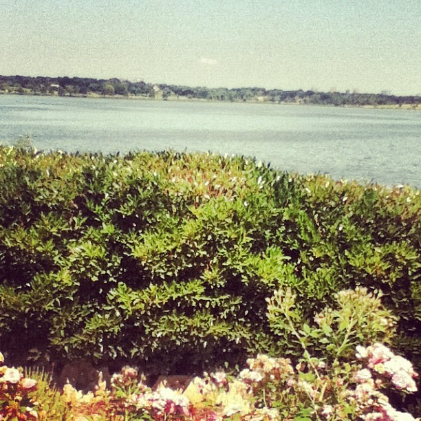 #Lakeside (Taken with Instagram)
