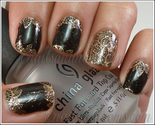 (via Review: OPI Pure Lacquer Nail Apps in Gold Lace!!)