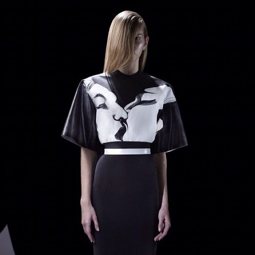 noenespanol:  MUGLER Resort 2013   (via imgTumble)