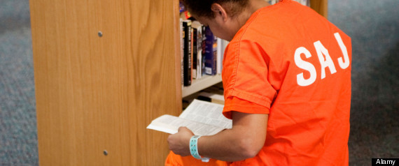 "Reading Books Shortens Prisoners' Sentences In Brazilian Prison  Inmates in four federal prisons holding some of Brazil's most notorious criminals will be able to read up to 12 works of literature, philosophy, science or classics to trim a maximum 48 days off their sentence each year, the government announced.Prisoners will have up to four weeks to read each book and write an essay which must ""make correct use of paragraphs, be free of corrections, use margins and legible joined-up writing,"" said the notice published on Monday in the official gazette.  (via Reading Books Shortens Prisoners' Sentences In Brazilian Prison)"