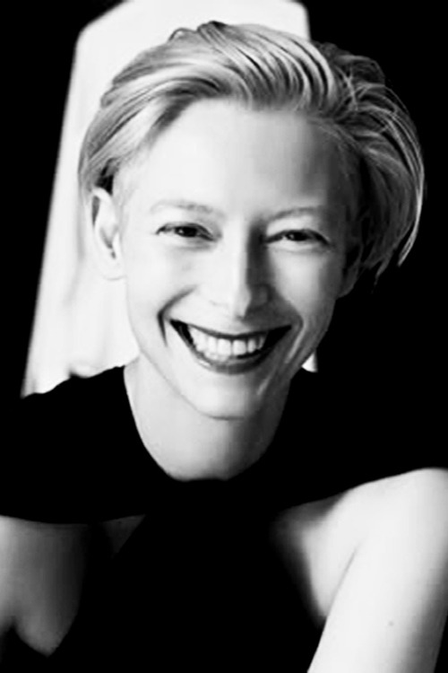 darlingohara:  Tilda Swinton