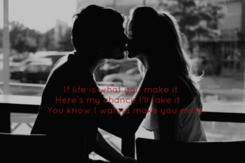All I Ever Wanted— Chuck Wicks