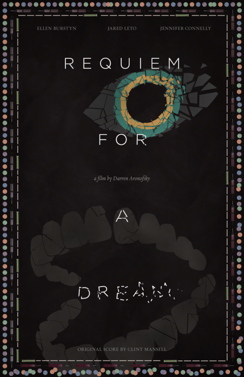 Requiem for a Dream by Macauley C. Johnson