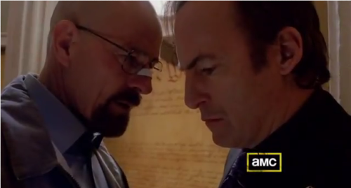 Breaking Bad Season 5 Trailer Released