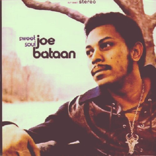 #joebataan #latin #doowop #filipino #classics (Taken with Instagram)