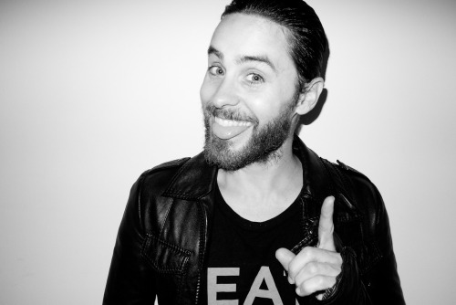 Jared Leto at The Chateau Marmont #4