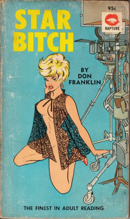 novocainelipstick:  outpost31:  I laughed out loud when I saw this book cover.   Me