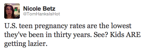 Best/Realest Tweets of the Week, 6/17-6/23/12