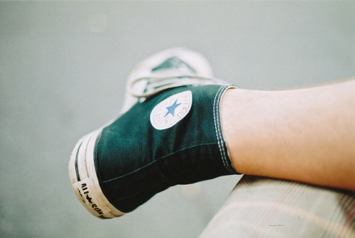 flanerie:  All Star. by Steffe K on Flickr.