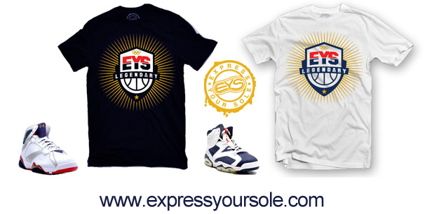 Day 2 ———> we are droppin Heat all week  long #ExpressYourSole #USA #Olympic WE SO LEGENDARY