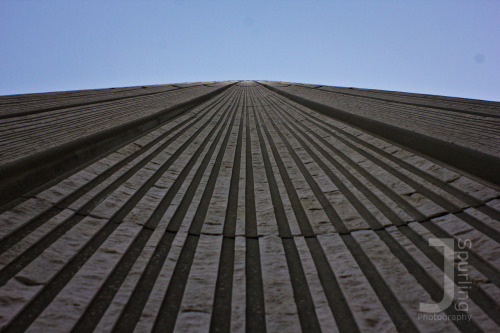 The Wall. Toronto City Hall