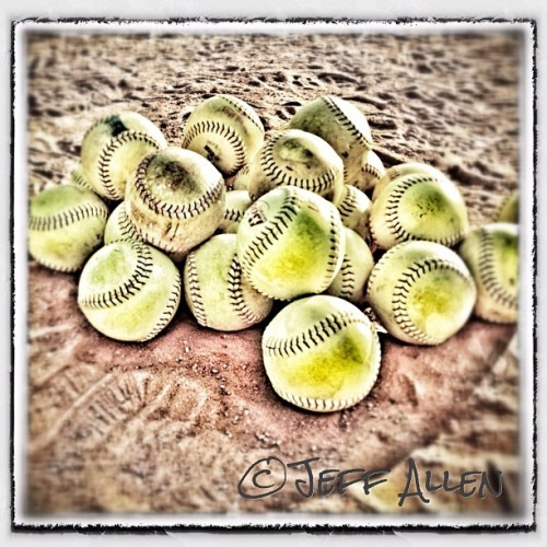 #Grayson #Madness #Softball  (Taken with Instagram at Bay Creek Park)