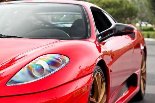 automotivated:  Scud Eye. (by Hayden G. Photography)