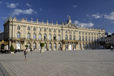 Place Stanislas by Alexandre Prévot on Flickr.