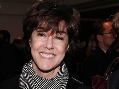 "Nora Ephron, the celebrated screenwriter and director, died of leukemia Tuesday evening in New York, according to the New York Times. Ephron, best known for penning the screenplay for ""When Harry Met Sally"" (1989) and then writing and directing ""Sleepless in Seattle"" (1989) and ""You've Got Mail"" (1998), had not been reported as ill prior to a story from gossip columnist  Liz Smith — which repeatedly referred to the 71-year-old in the past tense while never pronouncing her dead. Image: Jemal Countess / WireImage"