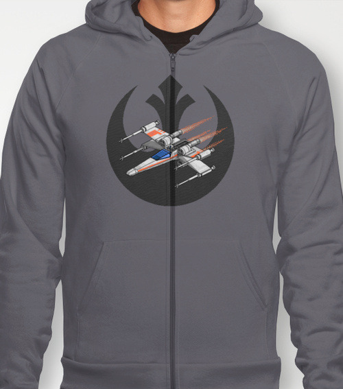 Star Wars Retro Style… retronator:  Tribute merchandise update same awesome pixel art poster new iPhone, iPad and Laptop skins more colors and better t-shirt & hoodies print FREE SHIPPING THRU SUNDAY! Available at Society6