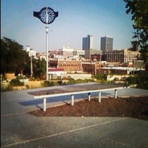New parks @laceyleemarie :))  (Taken with Instagram)