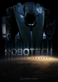 quietearthus:  Trailer for fan film ROBOTECH: VALKYRIE PROJECT  This looks too good to be true!