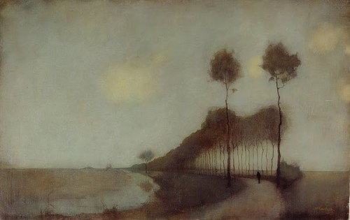 wasbella102:  Dutch artist Jan Mankes (1889-1920)