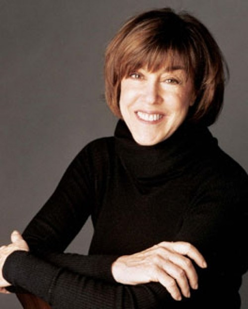 "thedailywhat:  RIP: Nora Ephron, at 71: Nora Ephron, acclaimed writer and director behind romantic comedies like You've Got Mail and Sleepless in Seattle, has died due to complications of illness. She was 71. A force of wit and wisdom, Ephron's novels, essays and films surpassed generations and genders alike. She began as a journalist and a playwright, then took on the Hollywood boys' club, observing that, to studio executives, ""a movie about a woman's cure for cancer is less interesting than a movie about a man with a hangnail."" After writing the script for When Harry Met Sally, and writing/directing You've Got Mailand Sleepless in Seattle, it was her turn to call the shots. For the last six years Ephron struggled with myelodysplasia, a blood disorder, of which recently made her extremely ill. She passed away Tuesday in a New York hospital. [washingtonpost]"