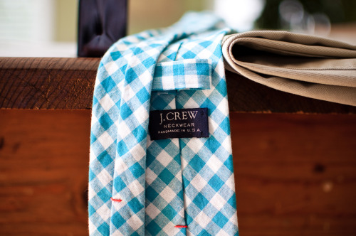 theadults:  J.Crew Neckwear