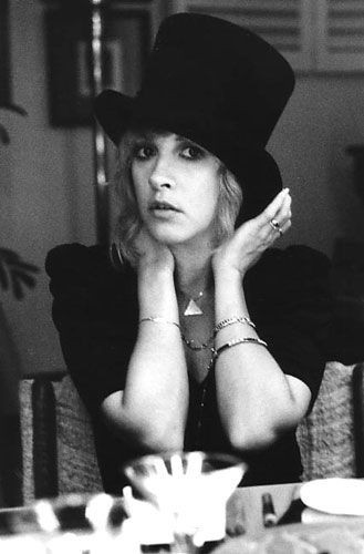 maudelynn:  Stevie Nicks c.1977