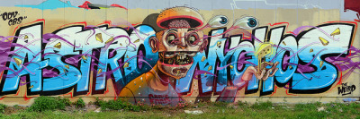Astro • Nychos by Startape Photographe on Flickr.Astro & Nychos