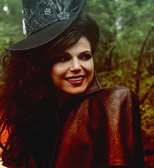 LADY FITZROY | THIRTY FIVE | LANA PARRILLA | REQUESTED.