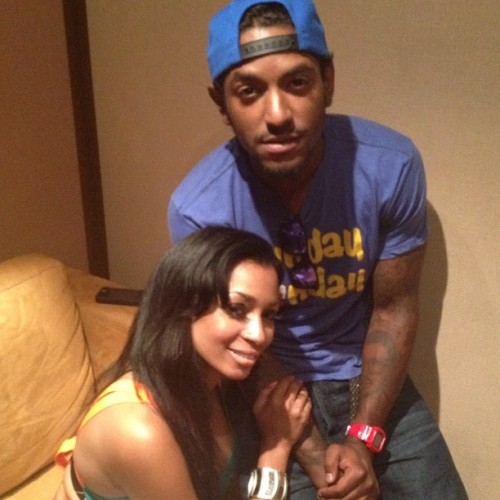(via Reality TV Vixens ) Karlie Redd Love & Hip Hop Atlanta prepares to launch Redd Remy Hair Weave