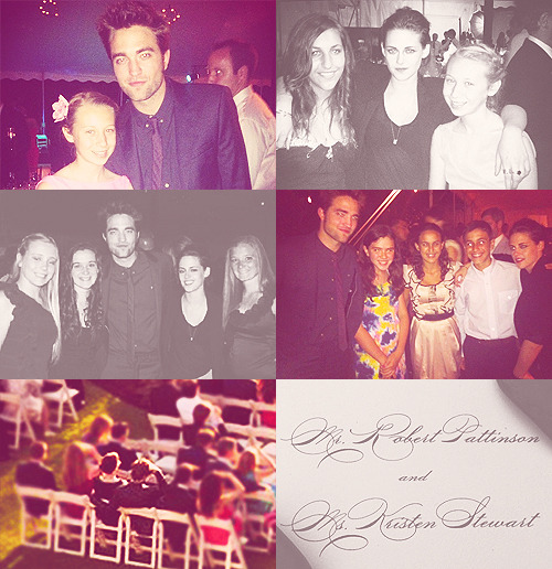 Rob & Kristen at Kevin Turen's Wedding in NJ