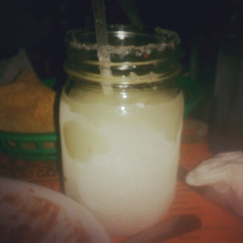 Margaritas (Taken with Instagram at 76-66 Austin Street)