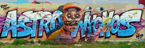Astro • Nychos by Startape Photographe on Flickr.