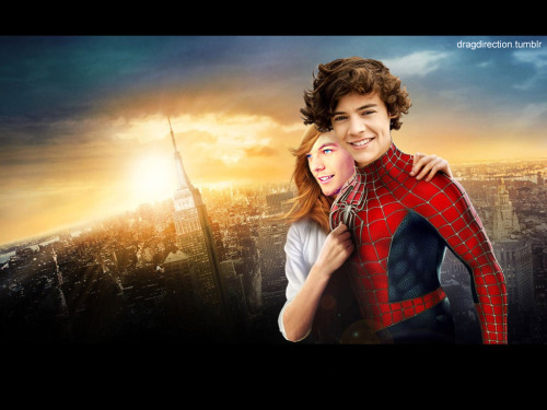 Spider Harry.