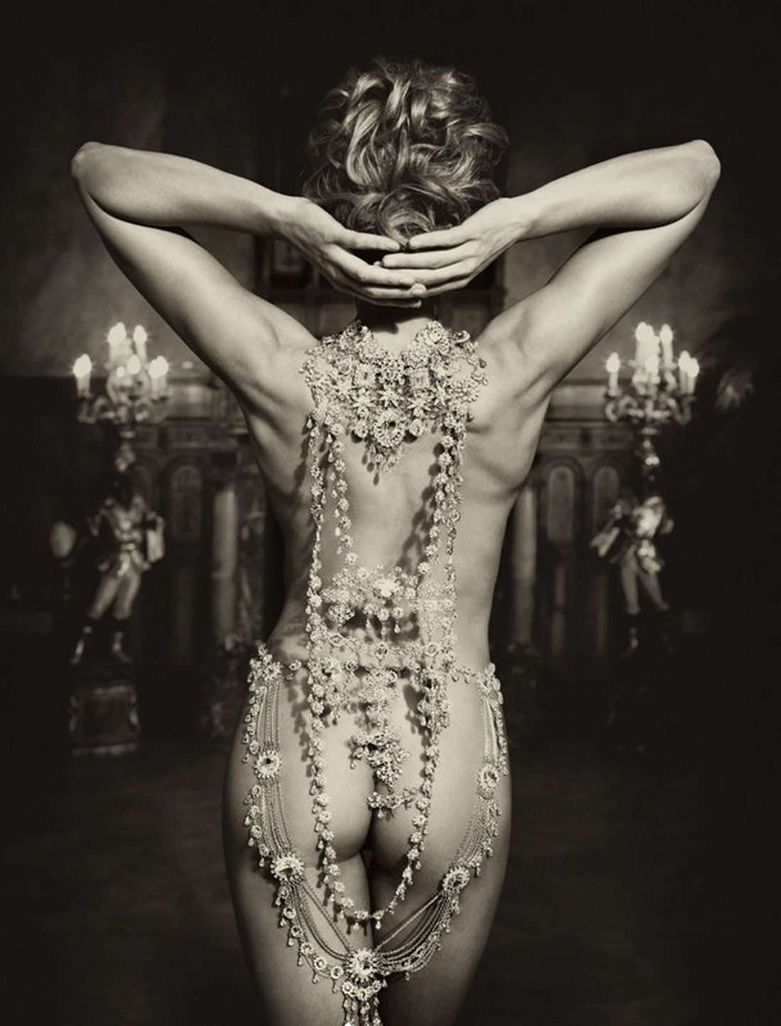 photo by Marc Lagrange