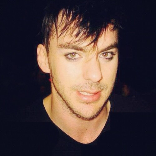 #shannonleto #thirtysecondstomars beautiful!!!!😍 (使用Instagram拍摄)