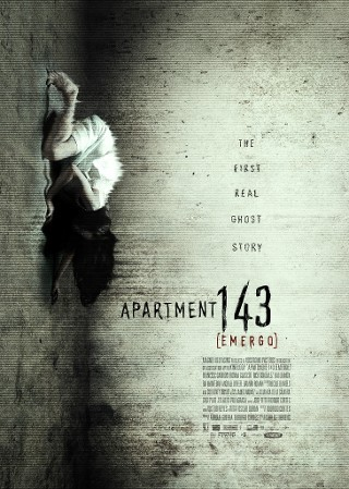 I am watching Apartment 143                                                  11 others are also watching                       Apartment 143 on GetGlue.com