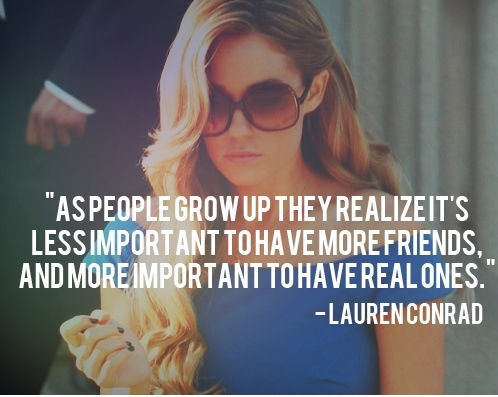 Happy Wednesday!  Well put, Lauren :)