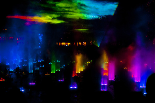 myglasseyephotography:  World Of Color