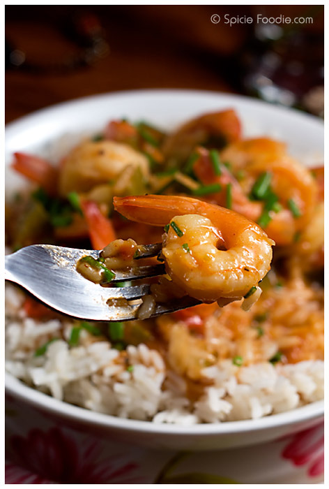 gastrogoodies:  Shrimp Creole