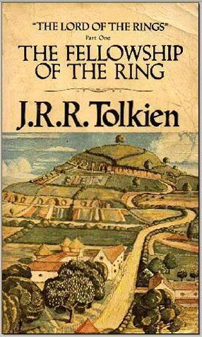 "The Fellowship of the Rings by J. R. R. Tolkien  This is not the first time I've read this book, but it will be the first time I finish the Trilogy. I got halfway through the second book when I was small, but I wasn't enjoying it anymore because I couldn't keep any of the names straight so I quit. I think it was the right decision; you shouldn't read something you don't enjoy, ever, and now I can read the rest of it without connotation.  This time around, I was better able to follow the flow of the story-telling. Which was magical. Also when I was little I would skip the poems, which I see now contributed to my confusion. And, I admit, a little bit of plot foreknowledge helps as well. I'm remembering things well enough to think ""Ah, yeah, I loved this part!"" or ""Hey, isn't he important later?"" but not enough that it's all spoiled. This is probably all a little incoherent because it's 3 am here, but the book was wonderful, and I can't wait to get to the point in The Two Towers where I stopped before so it really is a brand new adventure."