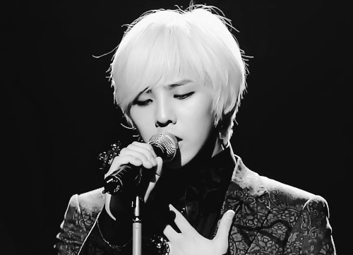 G-Dragon:)) i like him so much :)) @IBGDRGN