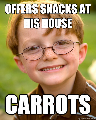 funny-memes-blog:  We all knew this kid