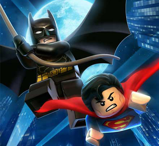 geekmythology:  (via Batman and Superman Set for LEGO Movie - IGN)  FUCK. YES. MOTHER. TRUCKERS.