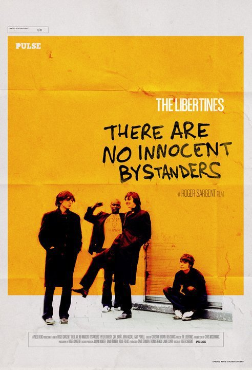 smooth:  The-Libertines-Movie 505diary.blogspot | rirelog|リルログ