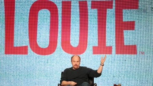 The B.S. Report: Louis C.K. returns C.K. discusses his love of hatewatching Studio 60 on the Sunset Strip, shooting season three in other states/countries, training with Mickey Ward, the value of internet backlashes to the backlash, upcoming Louie guest stars (Maria Bamford!, Parker Posey, Melissa Leo, Robin Williams, Jerry Seinfeld), his love of boxing, starting out in Boston and other fun stuff.